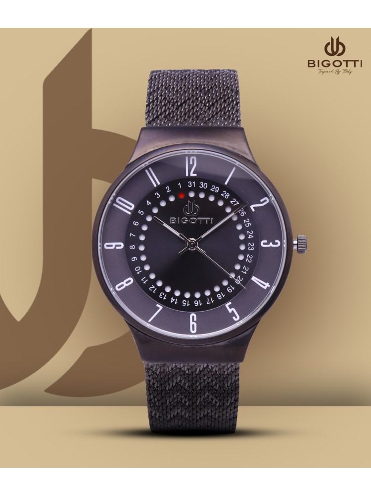 MEN WATCH BIGOTTI BGT0175-5