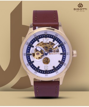 MEN WATCH BIGOTTI 01216A-098-MD