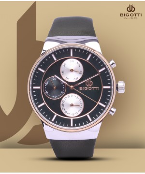 MEN WATCH BIGOTTI 201-01301A-VA
