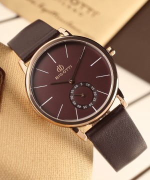 MONTRE HOMME BIGOTTI 201-01273A-MR