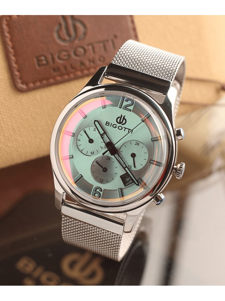 MEN WATCH BIGOTTI BGT0141-1