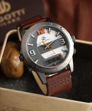 MEN WATCH BIGOTTI BGT0267-4